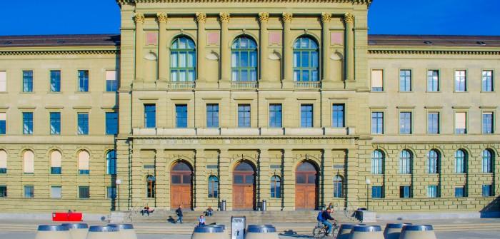 Swiss Data Science Center SDSC: ETH Zürich und EPFL Lausanne kooperieren in Sachen Datenwissenschaft