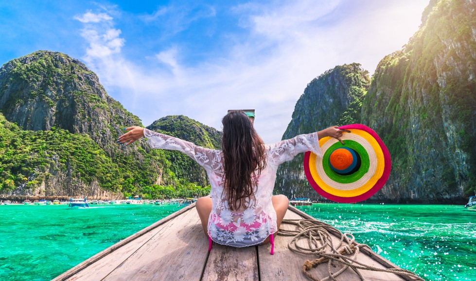 """Nazar Reisen bietet das hautnahe Erlebnis von Natur und Schönheit. Die Blaue Reise ist vielleicht das eindrucksstärkste Beispiel dafür, was """"Holiday"""" leisten kann. (#1)"""