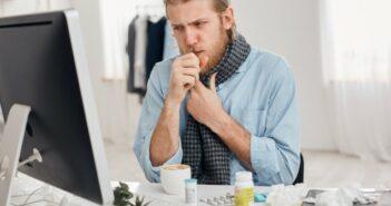 Arbeiten trotz Krankschreibung: die Verbote des Arbeitgebers