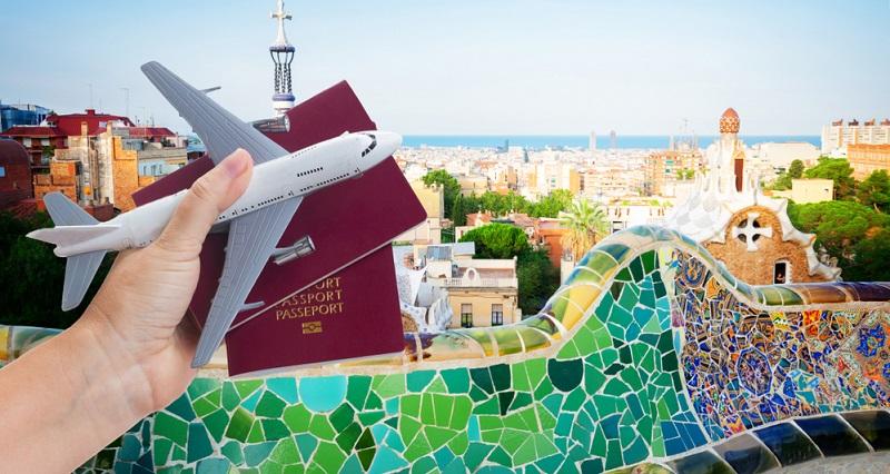 Ist das Flugzeug die erste Wahl für die An- und Abreise, sollte nicht einfach ein Reisebüro besucht und der erst beste Flug gebucht werden.