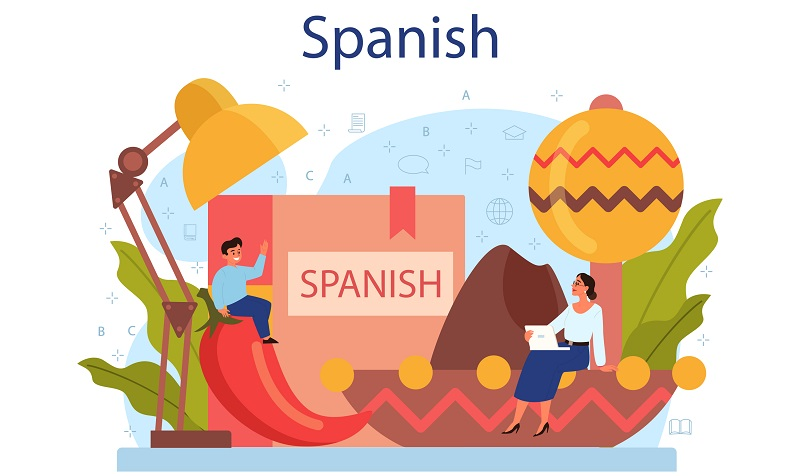 Wer Spanisch lernen möchte, hat meist sehr hohe Anforderungen an sich selbst und an das eigene Vorankommen.  ( Foto: Shutterstock-spiring)